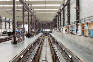 hpc compressor business