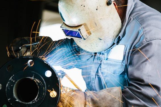 industrial compressor case study