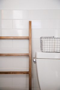 bathroom case study compressor