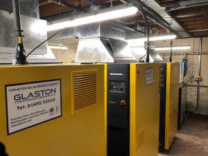KAESER air compressor systems